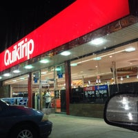 Foto scattata a QuikTrip da Darrell H. il 10/12/2013