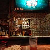 Photo taken at Whiskey Trader by Benjamin K. on 10/7/2012