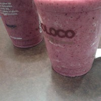 Photo taken at Boloco by John R. on 5/4/2013