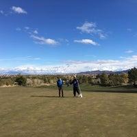 Photo taken at Southern Highlands Country Club by Bong Ki K. on 1/7/2016