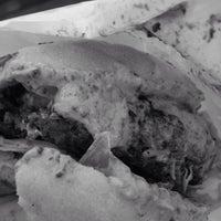 Photo taken at Elbert's Cheesesteak Sandwiches by Monch G. on 3/26/2014