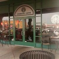 Photo taken at Starbucks by Lewis M. on 12/28/2012