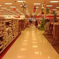 Photo taken at Target by Lewis M. on 12/16/2012