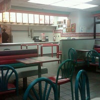 Photo taken at Taco Bell by Lewis M. on 9/19/2012