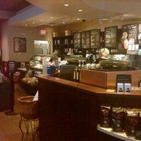 Photo taken at Starbucks by Lewis M. on 10/26/2012