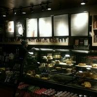 Photo taken at Starbucks by Lewis M. on 1/14/2017