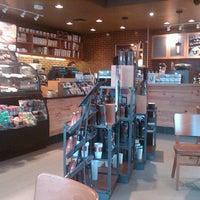 Photo taken at Starbucks by Lewis M. on 9/17/2012