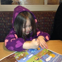 Photo taken at IHOP by Laura N. on 3/25/2014