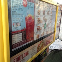 Photo taken at Sonic Drive-In by Justine S. on 2/10/2013