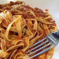 Photo taken at Donato Enoteca Restaurant by Stephen T. on 1/19/2013