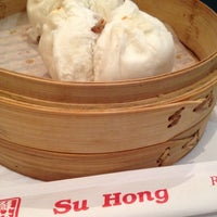 Photo taken at Su Hong Eatery by Stephen T. on 10/13/2012