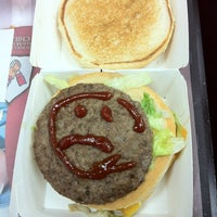 Photo taken at McDonald's by Emmanuel S. on 1/7/2013