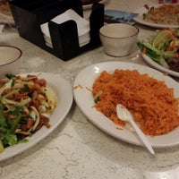 Photo taken at African Paradise Restaurant by Abdulrahman A. on 8/15/2013