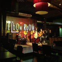 Elbow Room (Now Closed) - Bar in Pasig City
