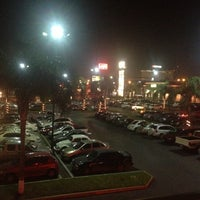 Photo taken at Plaza Linda Vista by Jair L. on 12/8/2012