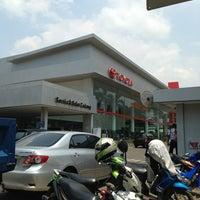 Photo taken at Auto 2000 Puri Kembangan by Adrian T. on 3/23/2013
