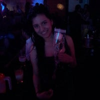 Photo taken at 300 Cuatro: Sound/Bar by Carlos A M. on 2/21/2013