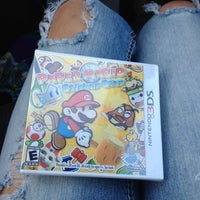Photo taken at GameStop by Heidi G. on 11/11/2012