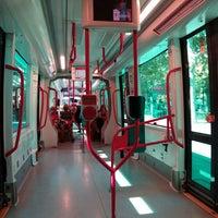 Photo taken at Metrocentro T1 - Plaza Nueva by David B. on 9/27/2015
