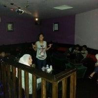 Photo taken at Cash Studio Family Karaoke Box by Maslinda M. on 11/12/2012