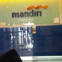 Photo taken at Mandiri by Johan Tan on 8/26/2013