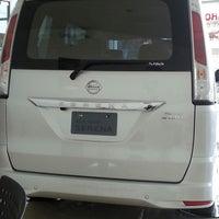 Photo taken at Nissan Madiun by Johan Tan on 4/30/2013