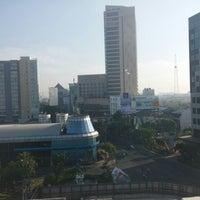 Foto Diambil Di Hotel IBIS Basuki Rahmat Surabaya Oleh Johan Tan Pada 8 10