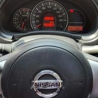 Photo taken at Nissan Madiun by Johan Tan on 6/5/2014