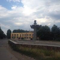 Photo taken at ЖДЦ АМО ЗИЛ by 🏁 Mikka . on 7/16/2014