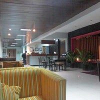 Photo taken at LPP Convention Hotel by Tommy J. on 7/3/2013