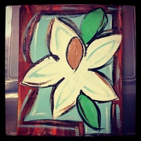 Photo taken at Artsy Stuff By Chelsea by Chelsea S. on 4/22/2014