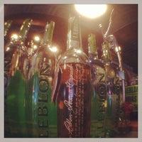 Photo taken at Organika - Organic Bar & Kitchen by jairo b. on 6/28/2013