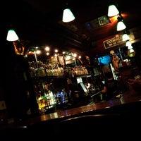Photo taken at James Joyce Irish Pub by Rosie H. on 7/21/2013