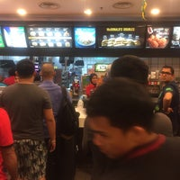 Photo taken at McDonald's by Haziq I. on 7/23/2017