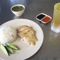 Photo taken at Restoran Mohd Firdaus Tan by Haziq I. on 10/1/2016