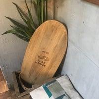 Foto tomada en Surf House Barcelona por Ivelina D. el 6/20/2017