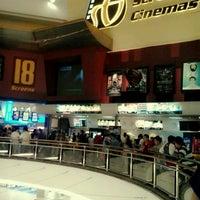 Photo taken at Golden Screen Cinemas (GSC) by khairul n. on 5/23/2013