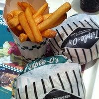 Photo taken at Triple-O's by Melody B. on 1/1/2011