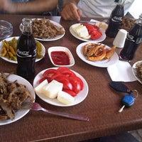 10/1/2012 tarihinde Ali G.ziyaretçi tarafından Aydın Tava Ciğer'de çekilen fotoğraf