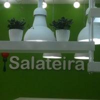 Снимок сделан в Salateira пользователем Groza E. 8/22/2014