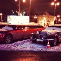 Снимок сделан в ТЦ «Москва» пользователем Юля 2/11/2013