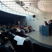 Photo taken at Club Diario Levante by Cristina M. on 10/25/2013