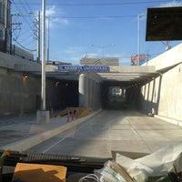Photo taken at Quezon Avenue by Zhiella T. on 11/11/2012