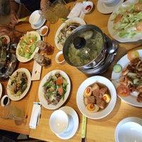 6/8/2014에 Tram N.님이 Tam Chau Restaurant에서 찍은 사진