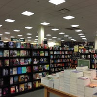 Photo taken at Barnes & Noble by Husam A. on 4/23/2013