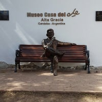 Photo taken at Museo Casa Ernesto Che Guevara by R Fer P. on 9/16/2014