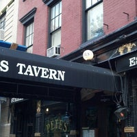 Photo taken at Pete's Tavern by Ken P. on 4/30/2013