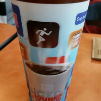 Photo taken at Dunkin Donuts by Ken P. on 4/20/2015