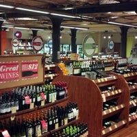 Photo taken at Astor Wines & Spirits by Ken P. on 10/26/2012