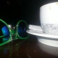 Photo taken at Color Cafe Bar by Adi V. on 11/1/2013